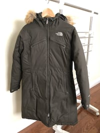 North Face Women's Down Coat Mississauga, L5G
