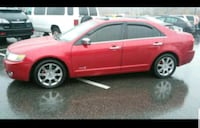 Lincoln - MKZ - 2007 Brookeville, 20833