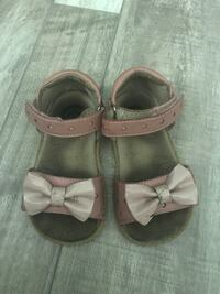 Livie and Luca sandals size 7 girl toddler New Orleans, 70130