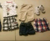 6 to 9 Month Outfits/Clothes Louisville
