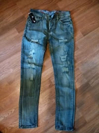 New size 30/34