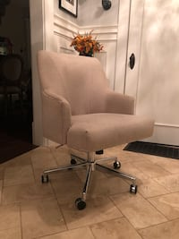 Office chair in Great Condition! Built in Serta Mattress cushion very comfortable Pataskala, 43062