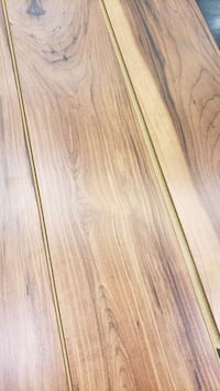 Laminate Flooring 50% Discount!