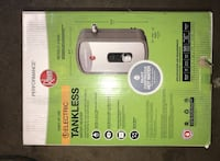 Rheem Performance 11 kW Self-Modulating 2.14 GPM Electric Tankless Water Heater Anaheim, 92804