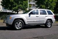 2006 Jeep Grand Cherokee Baltimore