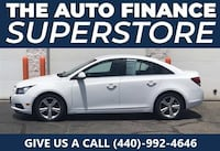 2013 Chevrolet Cruze - BAD CREDIT NO CREDIT Youngstown