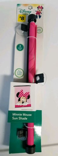 Brand new Minnie Mouse car shade  Richland, 39218
