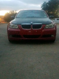06 BMW 3251 3.0L Dallas