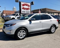 Chevrolet Equinox 2018 Virginia Beach