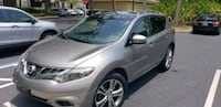 2011 Nissan Murano LE AWD Fort Myers