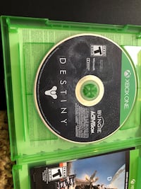 xbox one games 10 Little Elm, 75068