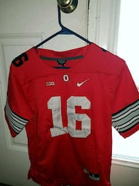 Ohio state youth jersey Easton, 18040