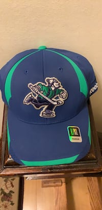 New Vancouver Canucks Hat L/XL Size New Westminster, V3M 2N1