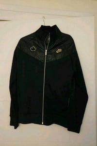 Nike Canada jacket size Large. Excellent condition  Vancouver