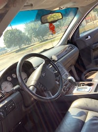 Ford - Five Hundred - 2005 Champaign