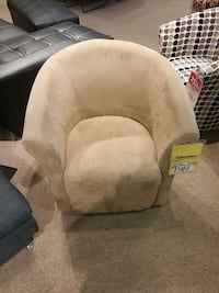 Swivel Tub Chair Red Deer, T4R 3A2
