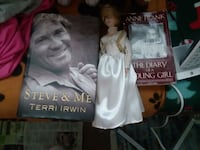 Steve & Me book by Terri Irwin
