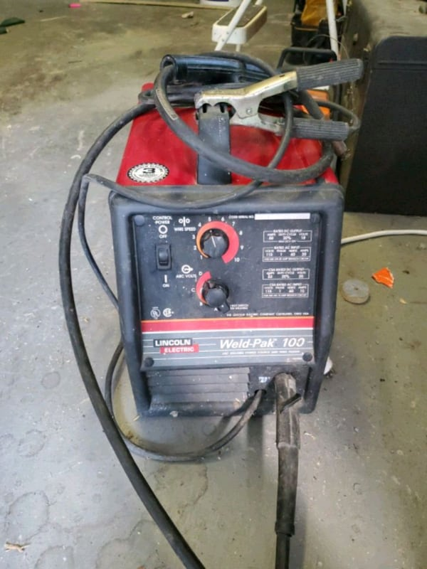 Arc welder 4cd71976-d0d6-4081-8f8e-419196d0ee41