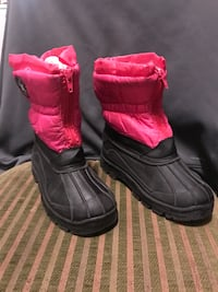 Pink snow rain walking boots  Chula Vista, 91910