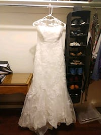 Maggie Sottero lace wedding gown Markham, L6C 2M3