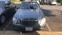 Mercedes - E - 2008 Falls Church