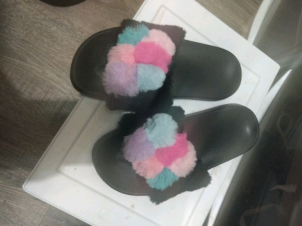 Obo Girls shoes size 13-1 9