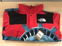 Supreme The North Face Mountain Jacket Toronto, M8W 3P1