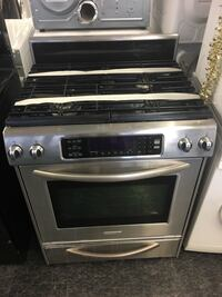 Warranty - Delivery - Stove  549 km