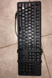 Work keyboard
