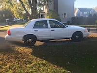2011 Ford Crown Vic, police interceptor Point Pleasant, 08742