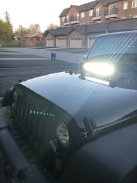 Jeep Wrangler JKU LIGHT BAR Richmond Hill, L4S 2S8
