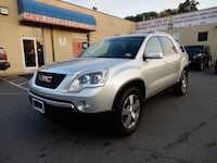 2012 GMC Acadia AWD 4dr SLT1 Falls church, 22046
