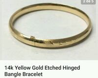 round gold-colored ring Las Vegas, 89119