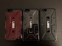 UAG iPhone 6/6s Plus cases Vaughan, L4J