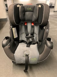 Evenflo carseat step 2 Vaughan, L4J