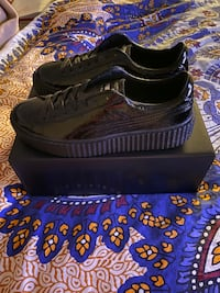 Rihanna Puma Creepers  Germantown, 20874