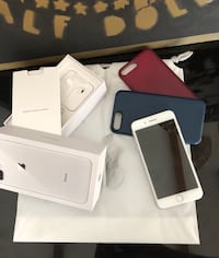 IPhone 8 Plus 64 gb  Roma, 00124