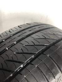 Pair of 235/50/17 Tire Wadsworth, 44281