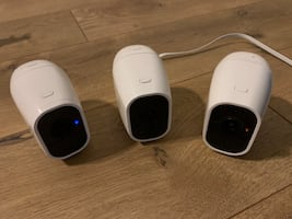 Arlo Pro 2 Security Camera System