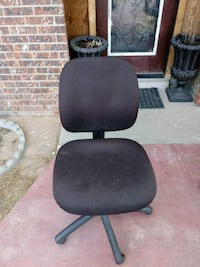 Chair Office...adjustable height, back and seat..  El Paso, 79936
