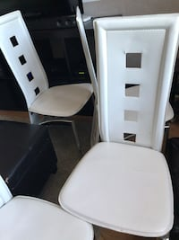 4 Brand new dining chairs Toronto, M3B 2A4