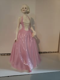 "Royal Doulton Classic ""Dawn"", Original Box, Excellent Condition! Bolton, L7E 1X4"