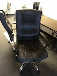 9 chairs available Trafford, 15085
