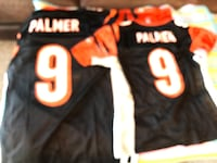 official NFL Bengals jerseys Germantown, 20874