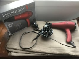 Remington Hairdryer