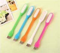 USB FLEXIBLE LED LIGHTS Toronto