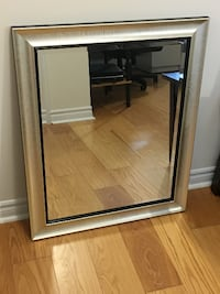 Brand New Golden Frame Mirror Innisfil