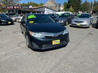 Toyota Camry 2012 Milford