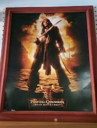 Disney pirates of caribbean dead man's chest photo 3651 km