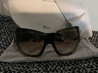 Christian Dior ladies Air Speed 2 Sunglasses (New) Stafford, 22556